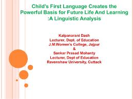 importance of mother tongue language essay   essay for you    importance of mother tongue language essay   image