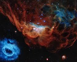 Top 100 Images | ESA/Hubble