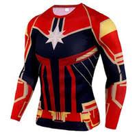 Discount Superhero <b>3d</b> Printed <b>Shirts</b>