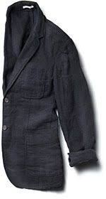 Fashion, Men's that is. on Pinterest | Linen Blazer, Hair Cut and Meme via Relatably.com