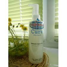 Отзывы о <b>Мягкий отшелушивающий гель для</b> лица Cure Natural ...