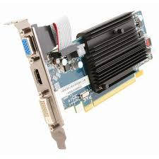 <b>Видеокарта Sapphire</b> PCI-E 11190-02-20G AMD <b>Radeon HD 6450</b> ...