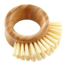 Full Circle - <b>Veggie Brush</b>