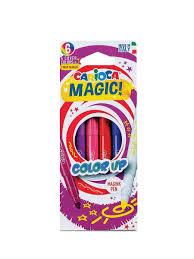 """<b>Набор фломастеров</b> меняющих цвет"""" <b>MAGIC</b> COLOR UP"""",6 шт ..."""