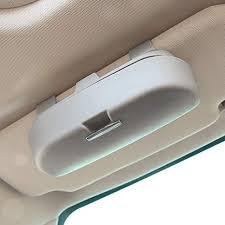 Auto Car Eyeglasses Clip Ticket Card Clamp Car ... - Amazon.com