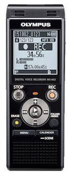 Отзывы <b>Olympus WS</b>-<b>853</b> | <b>Диктофоны</b> Olympus | Подробные ...