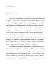 cover letter cover letter example dear critical writing faculty  cover letter example dear critical writing faculty cover letter for essay cover letter for essay template how to format a cover letter