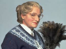 Image result for mrs doubtfire