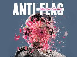 <b>Anti</b>-<b>Flag</b> | New Album '<b>American</b> Spring' out May 25th 2015