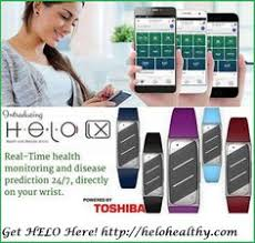 Image result for helo watch logo