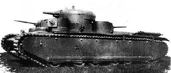 インディペンデント,シャール2C,SMK,重戦車,FIAT2000,多砲塔戦車,95式重戦車,T28,T35