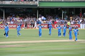 essay on the craze of cricket in
