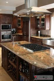 stove top kitchen