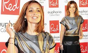 Louise Redknapp attends Red's <b>Hot Women</b> Awards in Victoria ...