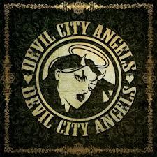 <b>Devil City Angels</b>: '<b>Devil City Angels</b>'