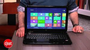 <b>HP Pavilion Sleekbook</b> TouchSmart 15z - YouTube