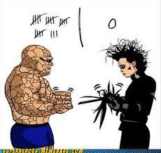 Superhero Memes - Sharenator via Relatably.com