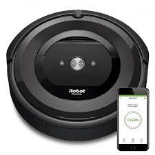 <b>Робот</b>-<b>пылесос iRobot</b> Roomba E5 e515840RND - Roomba в ...