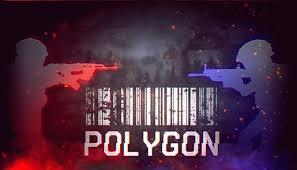 <b>POLYGON</b> on Steam