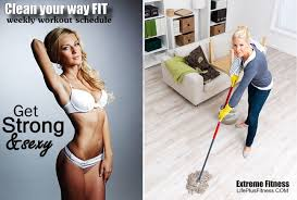 Life Plus FitnessFeel better about your body and your house all at once  Yes  you now can have a clean house and a fit body  I have built you a workout plan for cleaning