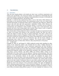 Interim assessment For PhD research Management Paper   StudentShare