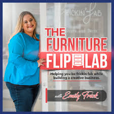 The Furniture Flip Lab Podcast