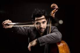 Orchestra Marks Centennial Of <b>Elgar Cello</b> Concerto | Princeton ...