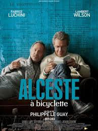 Alceste � bicyclette en streaming
