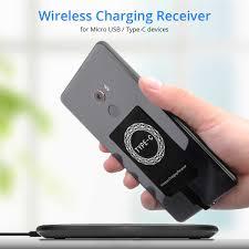 ANMONE <b>Wireless Charger</b> Charge USB <b>Wireless Charging</b> ...