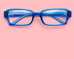 <b>Rectangle</b> Framed <b>Glasses</b> | Zenni Optical