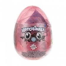 <b>Пазл Хэтчималс</b> в яйце 48 деталей