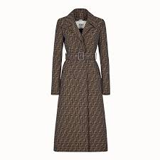 Дизайнерские пальто и <b>куртки</b> для женщин | <b>Fendi</b>