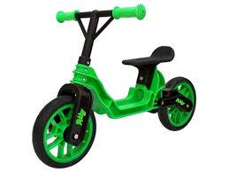Купить <b>беговел RT Hobby bike</b> Magestic, киви/черный по цене от ...