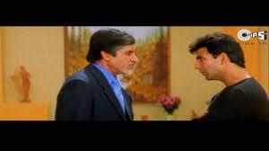 Ek Rishtaa A <b>Bond</b> of <b>Love</b> - Official Trailer - Amitabh Bachchan ...