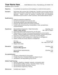 Cashier Resume Sample   Writing Guide   Resume Genius    Tax Preparer Resume Skills Template Job and Resume Template