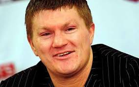 Briton's Ricky Hatton set for boxing return against Juan Manuel Marquez. Back in the ring? the lure could prove too much for Ricky Hatton Photo: PA - ricky-Hatton_1525065c