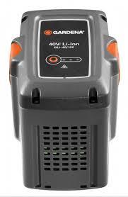 ≡ <b>Аккумулятор Gardena BLI</b>-<b>40/100</b> (09842-20.000.00) – купить в ...