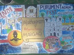 my city my heritage essay writing painting contest vidya the aim of the competition was to promote among the children the spirit of appreciation exploration and cultural education since they will be the torch