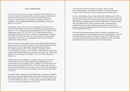 thematic statement examples letterhead template sample 6 photos of the 6 thematic statement examples