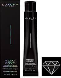 Precious Shadows Краска для волос <b>прямого действия</b>. Black ...
