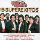 15 Super Exitos