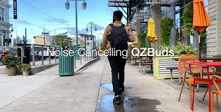 Cancel Everything - Noise Cancelling <b>Koss QZ Buds</b> - Koss Blog