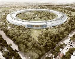 dailytech apples new spaceship headquarters wont be ready until 2016 apple new office