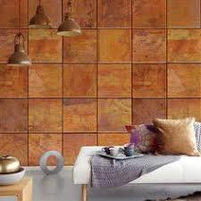 Custom <b>vintage</b> 3D wallpaper industrial metal rust <b>nostalgia large</b> ...