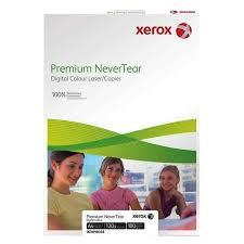 ≡ <b>Наклейка Xerox</b> Crystal Clear <b>Polyester</b> A4 100л. (007R90523 ...