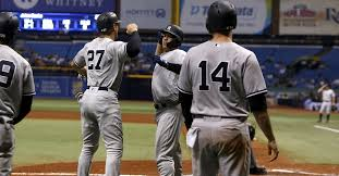 What the Yankees need to do to secure home-field advantage ...