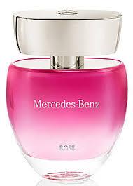 <b>Туалетная</b> вода <b>Mercedes</b>-<b>Benz Rose</b> — купить по выгодной цене ...