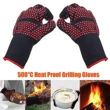 <b>oven proof</b> gloves
