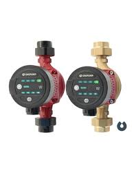 Энергосберегающие <b>циркуляционные насосы UNIPUMP</b> серии ...