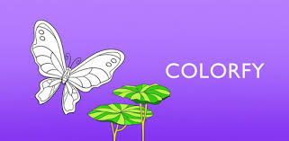 Colorfy: Adult <b>Coloring</b> Book - Free Style <b>Color</b> - Apps on Google Play